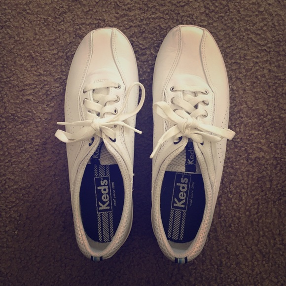 Keds Shoes | Nurse Shoes Keds Noncanvas